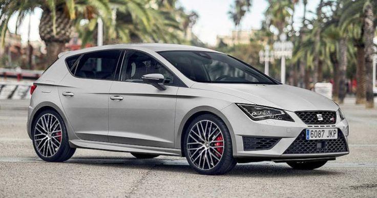 2016 Seat Leon Cupra 290 – Perfect Car For Enjoyment
