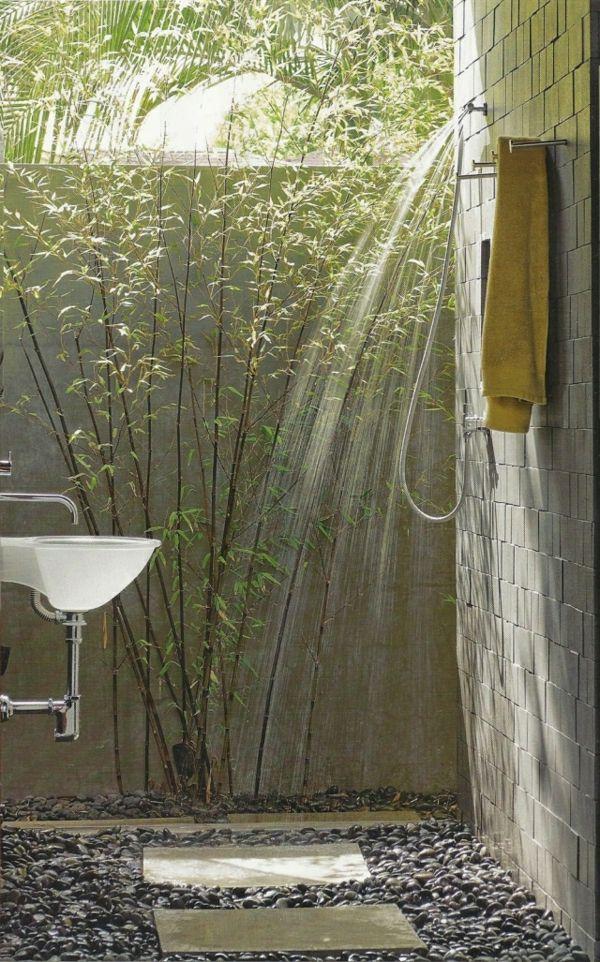 Die besten 25+ Seehaus badezimmer Ideen auf Pinterest Boot Dekor - kieselsteine im bad