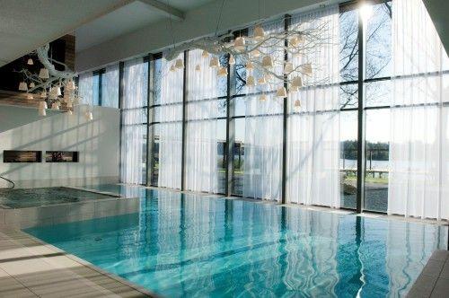 SpaSereen zwembad binnen