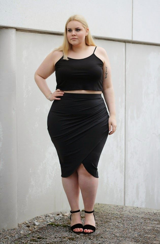 Plus size stores now house plus sized garments. Also, there is a better option in exclusive plus size stores that have cropped up in almost every part of the country.