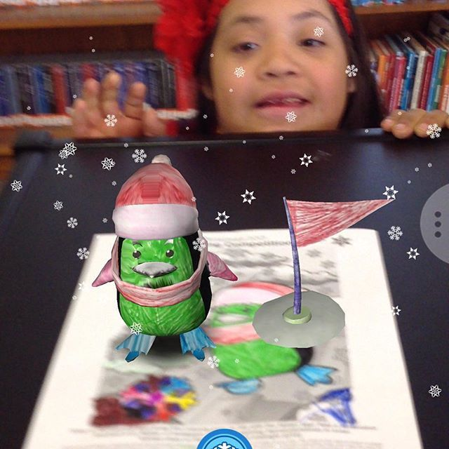 Student 2 entry in coloring contest #quiverchristmas