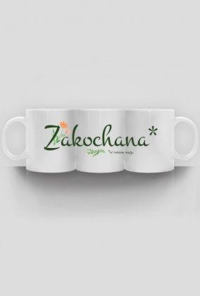 Zakochana - kubek - mug - In love with my husband