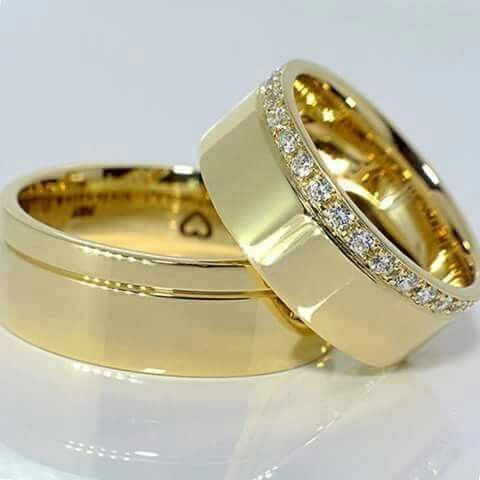 923 Best Couple Ring Images On Pinterest