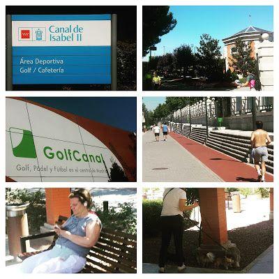 I BL❤G MADRID: Canal de Isabel II ¿Spa &Solarium en Madrid?
