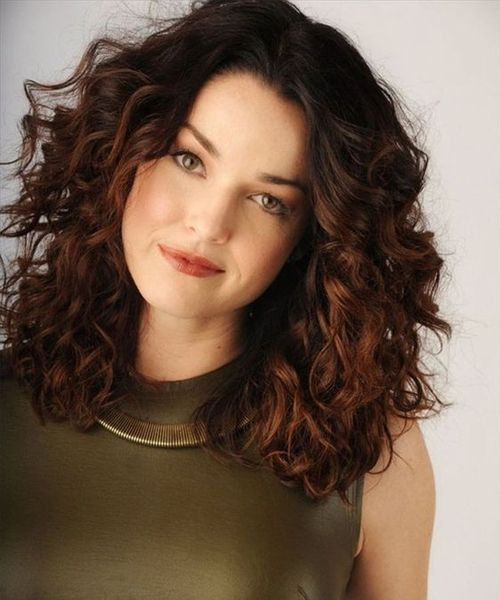 Cutest Shoulder Length Hairstyles 2016 For Working Women Over 40 Hairstyles And Haircuts