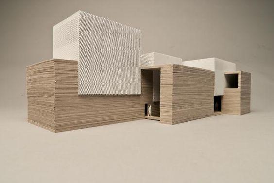 "Gregor Benz ""Fondacione Jodice 1"" | Architecture School, Vienna University of Technology – TU Wien – Austria | March 2011:"