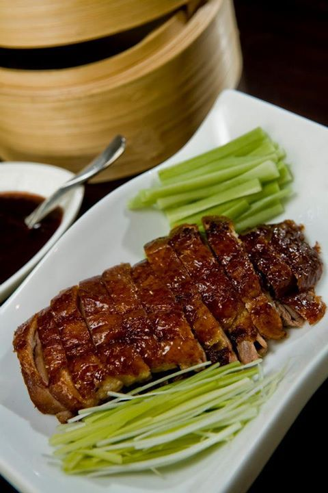 The Noodle room restaurant in Dubai is a Chinese, Thai, Vietnamese, Japanese and Malaysian