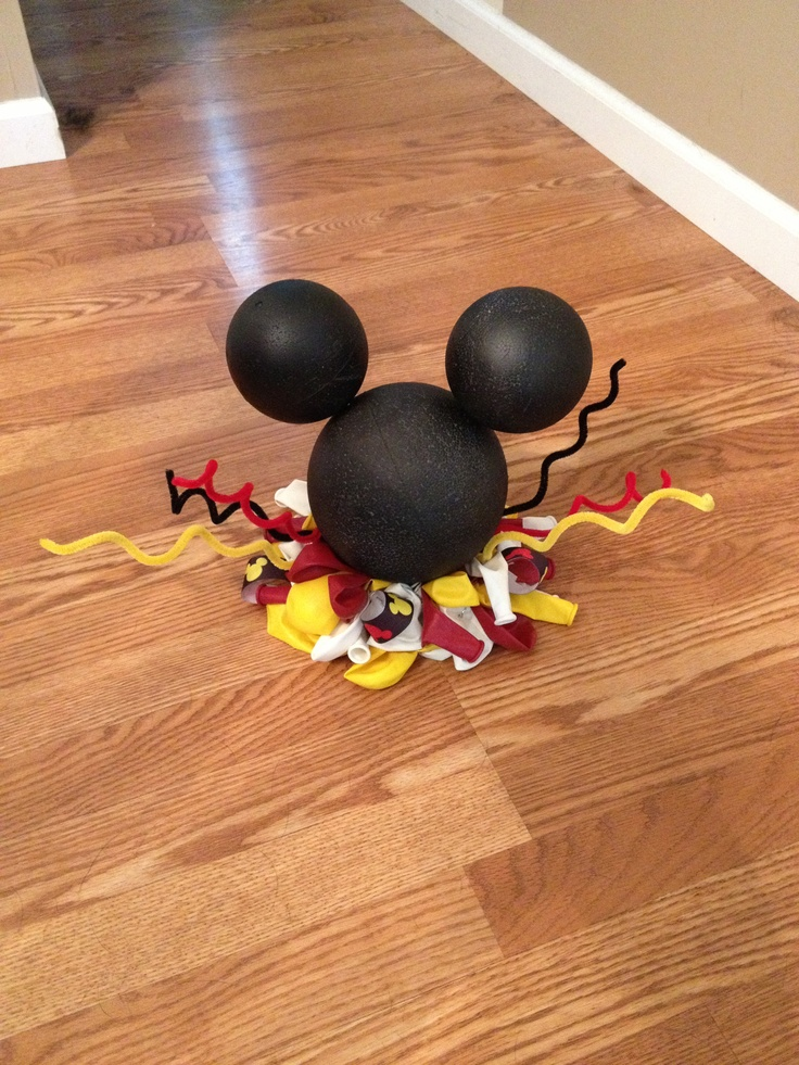 45 best images about mickey mouse bday on pinterest
