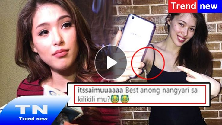 Kylie Padilla Answers Judgmental People Who Made Fun of her Dark Underarms!
