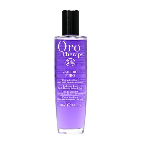 Fanola Oro Therapy Sapphire Oil 100 Ml for $39.50