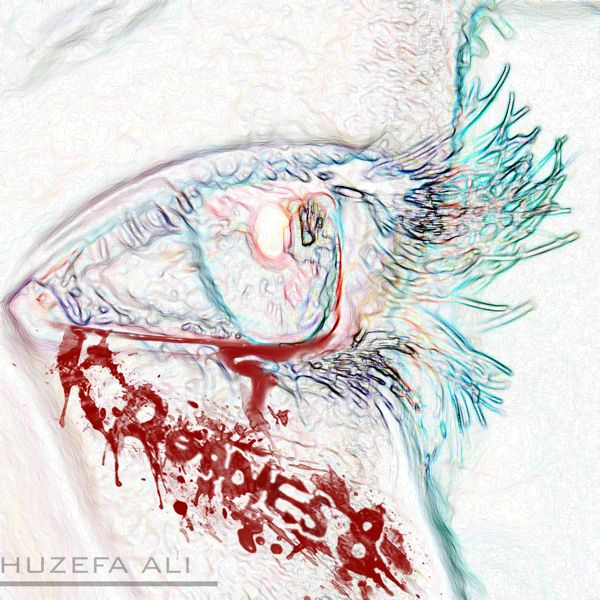 Random Photo Manupalitions by Huzefa Mithaiwala, via Behance