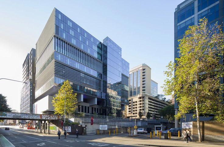 Amadeus Sydney Office