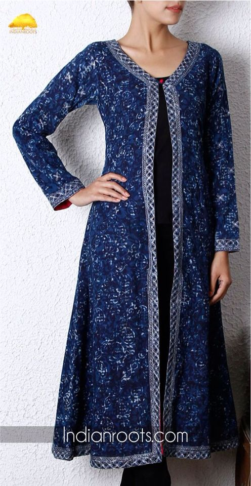 Kurti by Indian roots