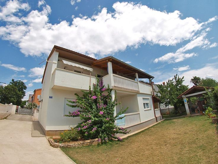 Medulin Town apartment rental