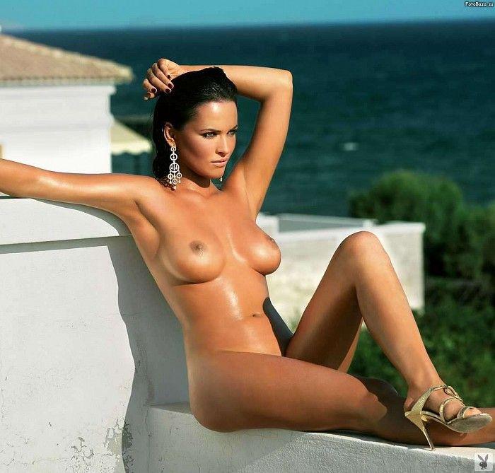 Dasha Astafieva Nude Pics 104