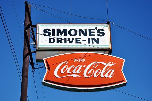 Favorite place to eat in El Dorado Springs, Mo.