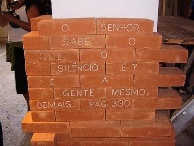 guimarães rosa museu da lingua portuguesa