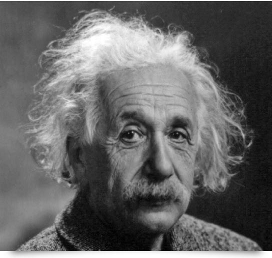 Hier habe ich einige meiner Zitatenfavoriten von Albert Einstein gesammelt - voller Humor und tiefer Weisheit. Aber lesen Sie selbst.