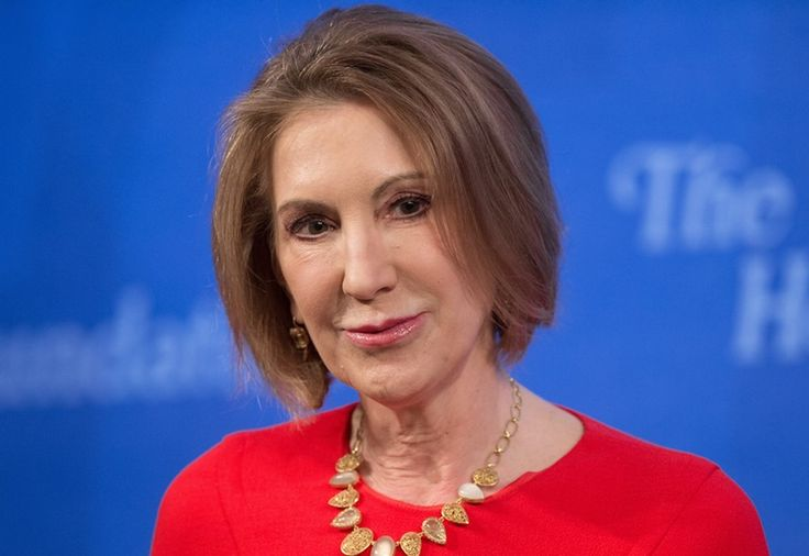 Carly Fiorina's Stance On Abortion Is Set In Stone & She Believes Most Americans Will Agree