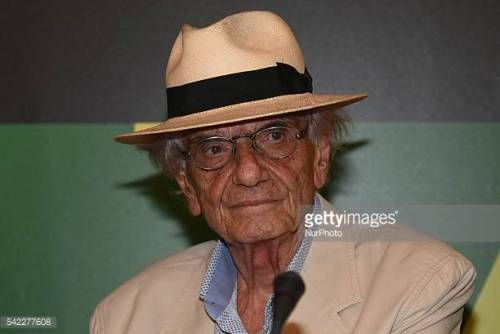 07-02 The famous Greek writer and poet Vassilis Vassilikos in... #vasilikos: 07-02 The famous Greek writer and poet Vassilis… #vasilikos