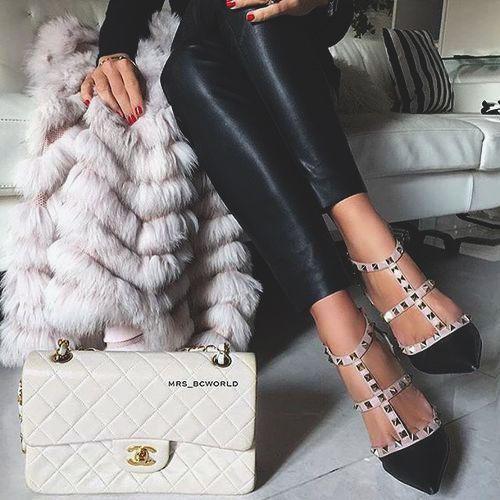 Immagine di fashion and shoes
