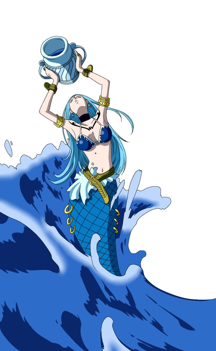 Aquarius du Verseau