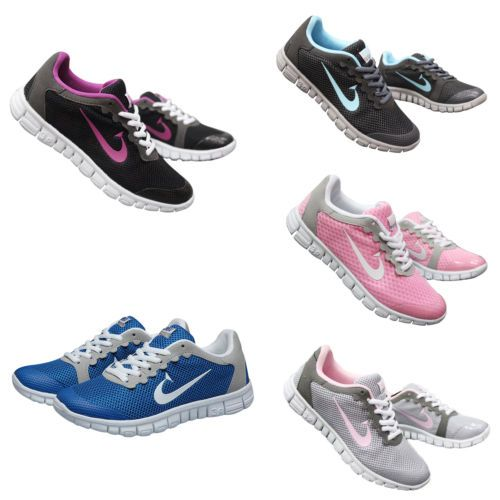 LADIES-SPORTS-TRAINERS-GYM-JOGGING-RUNNING-CASUAL-TRAINER-WOMEN-GIRLS-SIZE-4-5-7