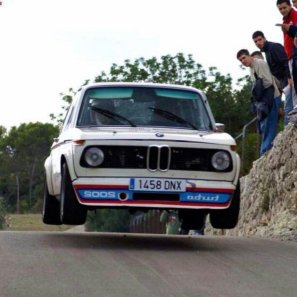 17 Best Images About BMW 2002 On Pinterest