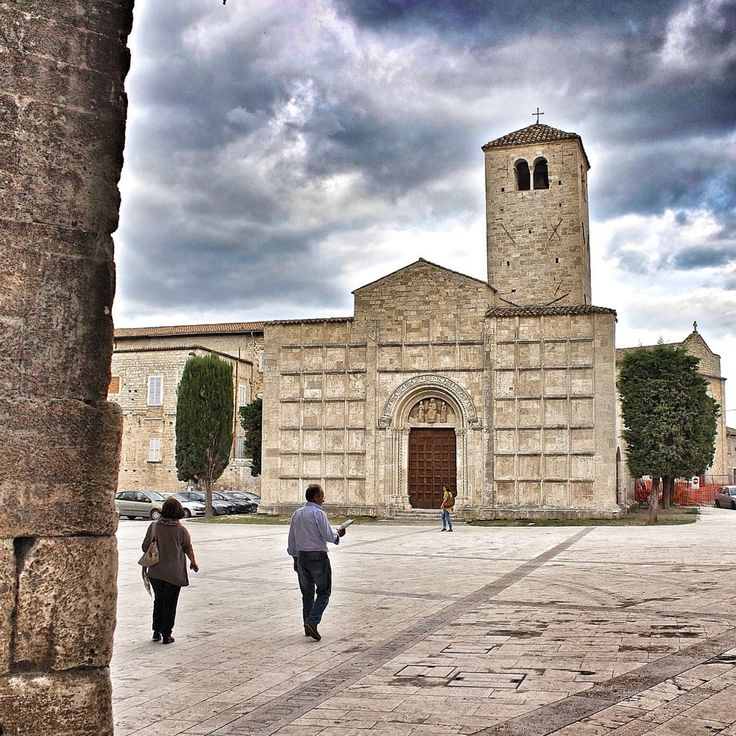 Almost 20 Travel Tips For Ascoli Piceno
