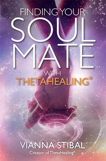 Stibal, Vianna: Finding Your Soul Mate with ThetaHealing®,  hay House, 2016.