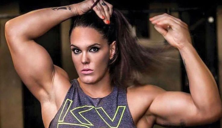 Gabi Garcia vs. Shinobu Kandori Added to RIZIN Year-End Show