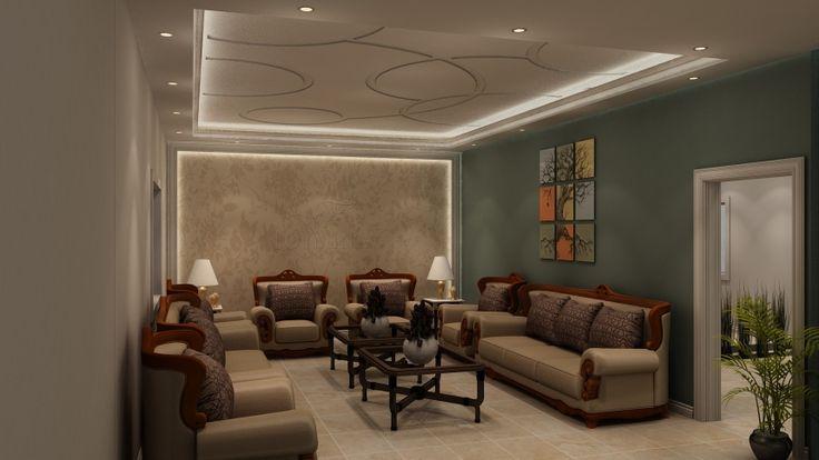 men's sitting room or living room in riyadh