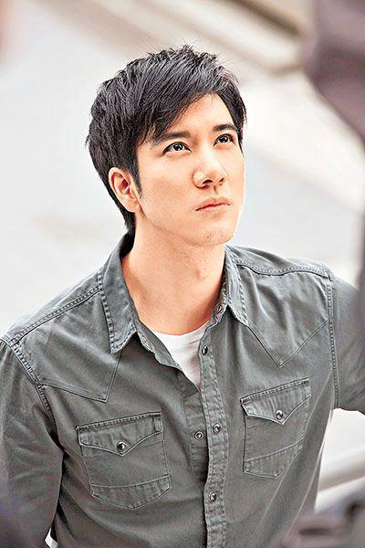 Wang LeeHom 王力宏