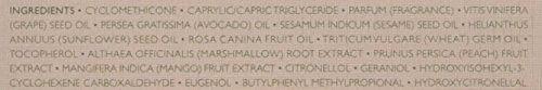 Mor Body Oil, Marshmallow, 3.4 Fluid Ounce
