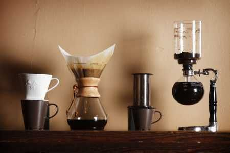 #Filter #coffee brewing equipment