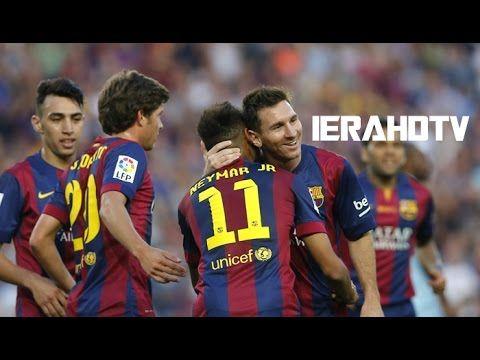 FC Barcelona - Best Start Ever (HD) - YouTube