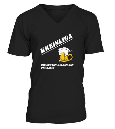 Die wahren Helden der Kreisliga! Lustiges Fußball Design  Lasst die Party und das Saufen beginnen