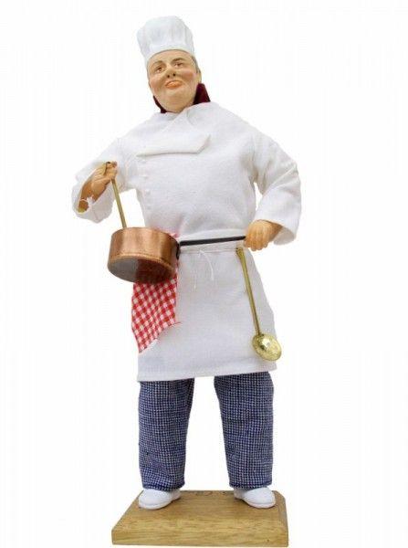 Le cuisinier un grand chef de provence qui n 39 est pas pass loin de sa premi re toile f r e for Cuisinier un bras