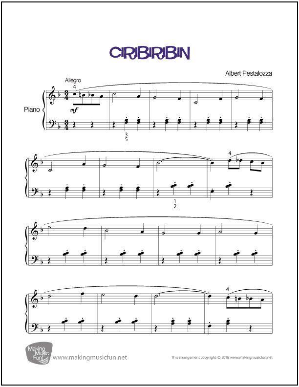 Violin kabalevsky violin concerto in c major sheet music : 502 best Piano Sheet Music images on Pinterest | Music education ...