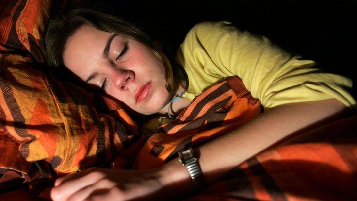 Gode råd til dig, der ikke kan sove | Samvirke.dk