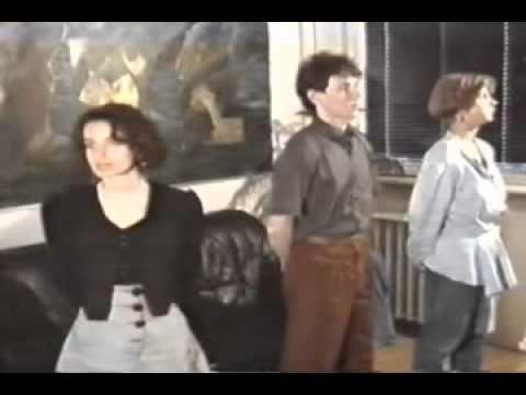 Oktató film a látástréningről- 1 rész