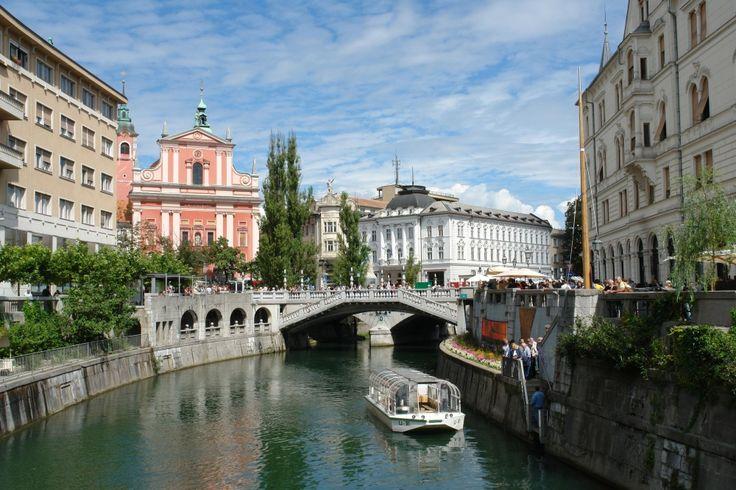Liubliana, Slovenia