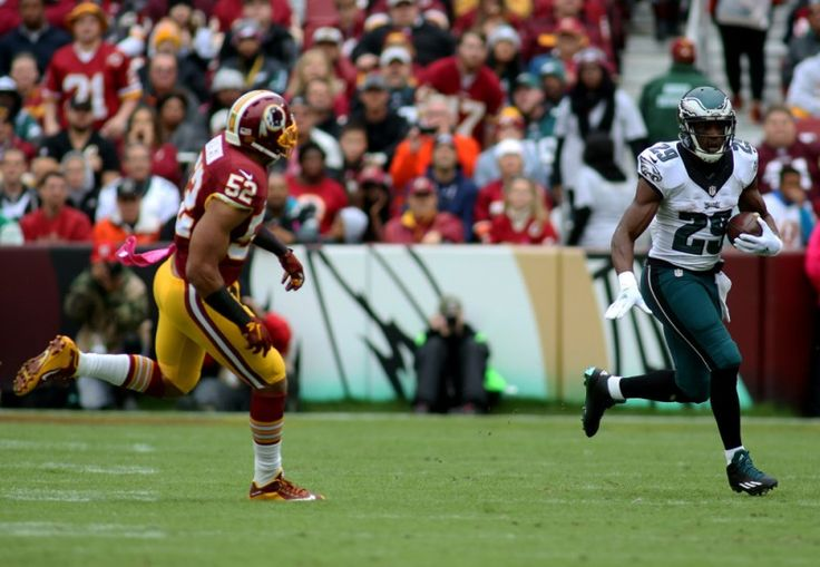 DeMarco Murray's frustrations mirror Eagles' frustrations - Following their 23-20 loss to the Washington Redskins on Sunday, the Philadelphia Eagles' players were especially vocal.....