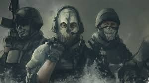 Resultado de imagen para call of duty ghost vector