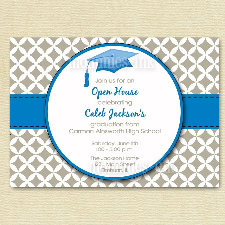 template for open house invitation
