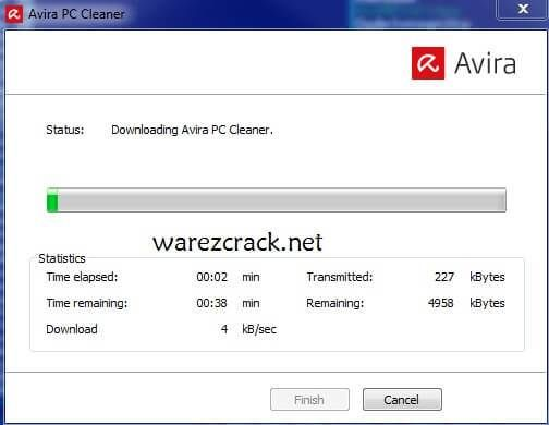 Avira PC Cleaner 2015 Serial Key with Crack Full Free Download