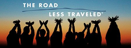 The Road Less Traveled — Life Changing Travel Jobs
