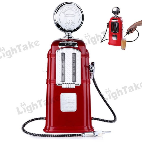 gas pump liquor dispenser instructions