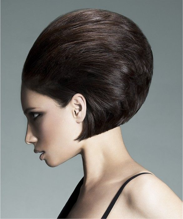 En Route Medium Black Hairstyles