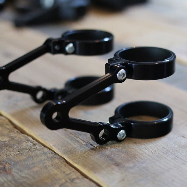 50mm LSL Headlight Brackets